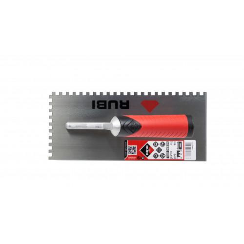 Rubi Rubiflex  Notched Trowel - 6mm