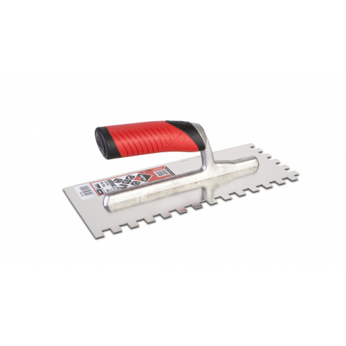 Rubi Rubiflex Notched Trowel - 10mm