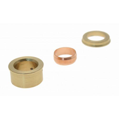 Compression Internal Reducing Set - 22mm x 15mm