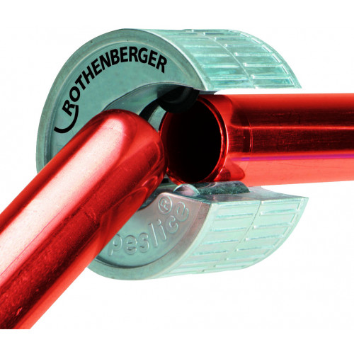Rothenberger Pipeslice - 15mm
