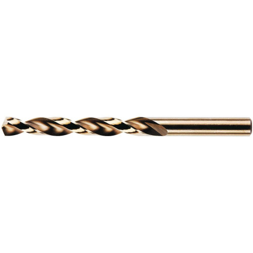 Reisser Cobalt Metal Drill Bit - 2.5mm x 75mm