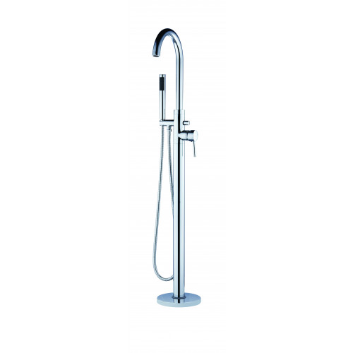 Niagara Harrow Freestanding Bath Shower Mixer