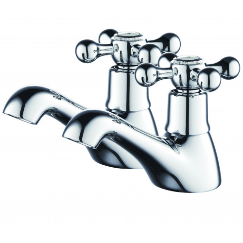 Niagara Kingsbury Bath Taps