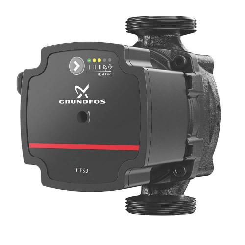 Grundfos UPS3 15-50/65 Domestic Heating Circulating Pump