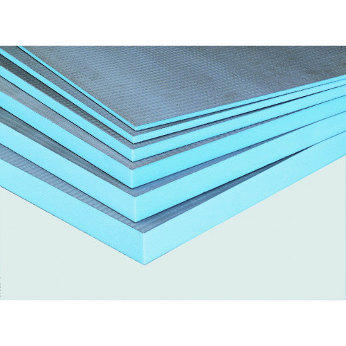 Wedi 6mm Tile Backer Board 1250mm x 600mm