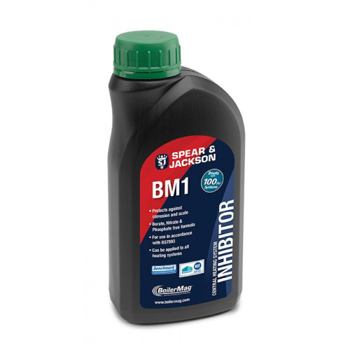 Boilermag Bm1 Central Heating Inhibitor
