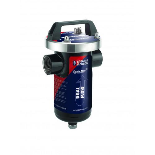 "Boilermag XL 1½"" Light Commercial Heating Filter"