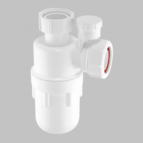 McAlpine Anti-Syphon Bottle Trap - 40mm