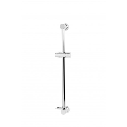 Bristan Casino Shower Rail + Fixed Brackets