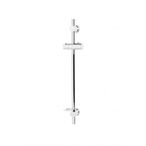 Bristan Casino Shower Rail + Adjustable Brackets