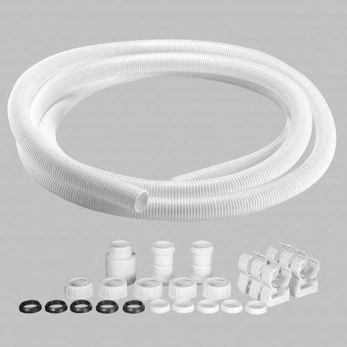 McAlpine Flexible Condensate Pipe Kit