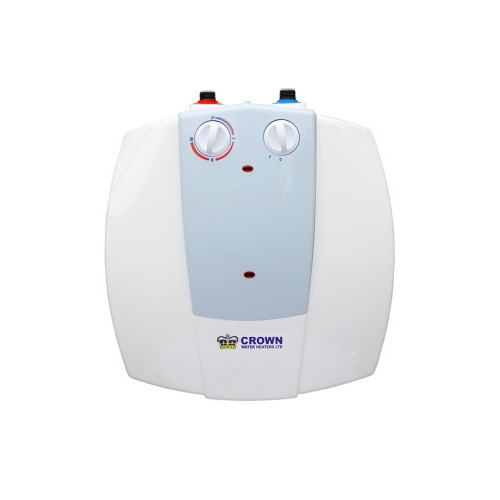 Crown 15 Litre Compact Plus Water Heater - Top Outlet