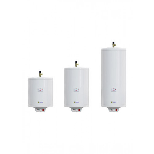 Crown 100 Litre HiStore Wall Mounted Hot water Cylinder