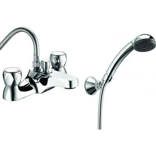 Aqua Bath Shower Mixer