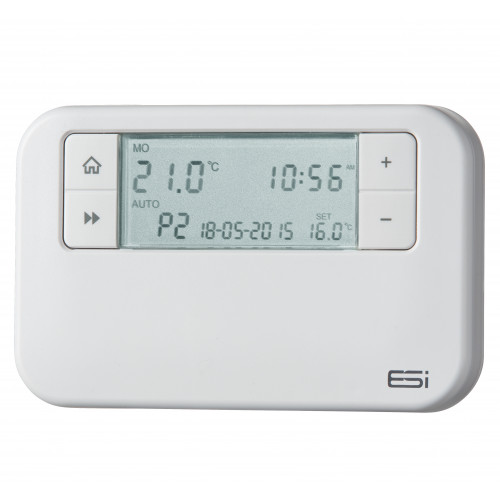 ESI 7 Day Programmable Room Thermostat