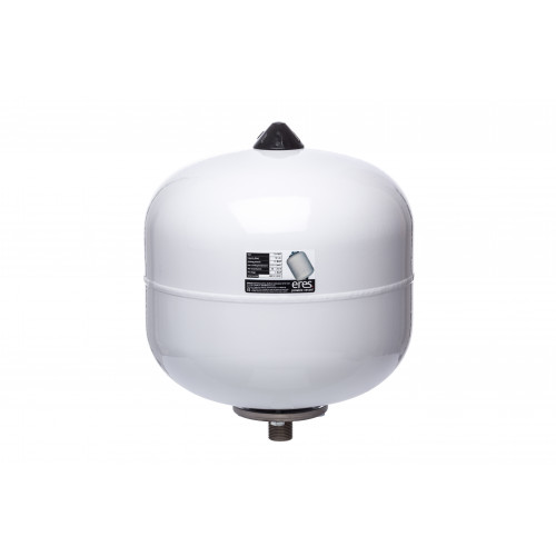 8 Litre Vertical Expansion Vessel