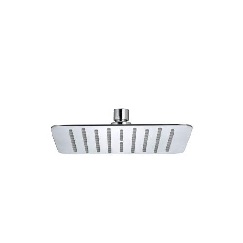 Bristan Square Fixed Shower Head 200mm