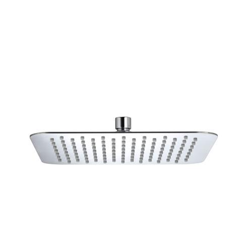 Bristan Square Fixed Shower Head 250mm