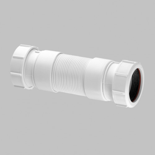 McAlpine Compression 250mm Flexible Connector - 32mm