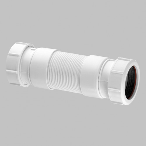 McAlpine Compression 250mm Flexible Connector - 40mm