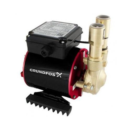 Grundfos Amazon 3.0 Bar Single Shower Pump