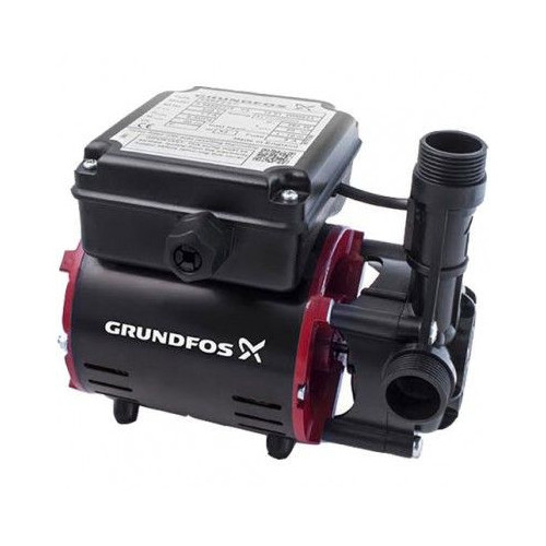Grundfos SSR2 C 2.0 Bar Single Shower Pump
