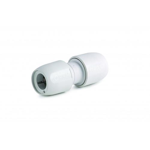Hep2O Straight Coupling - 15mm