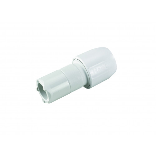 Hep2O Fitting Reducer - 22mm x 15mm