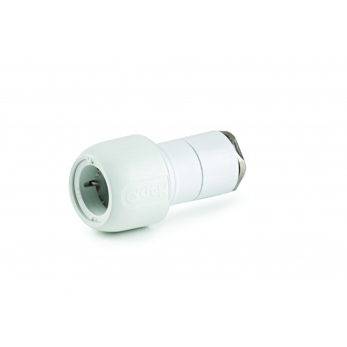Hep2O Fitting Reducer - 28mm x 22mm
