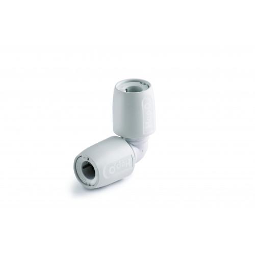 Hep2O 90° Elbow - 10mm