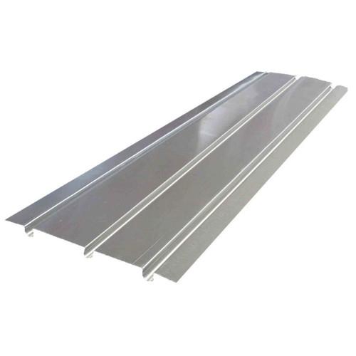 Hetta Aluminium Triple Spreader Plates - 1000mm x 390mm