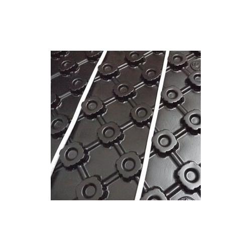 Hetta Wet Screed Underfloor Heating Panel 1200mm x 820mm x 30mm