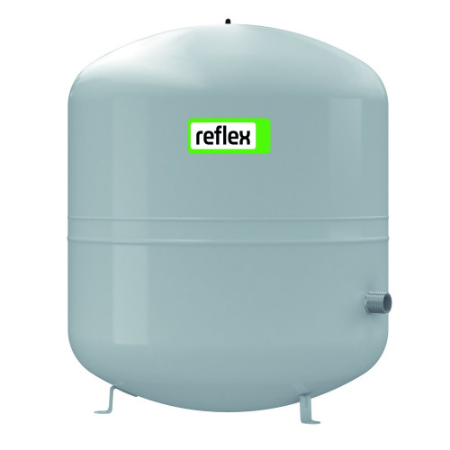250 Litre Vertical Expansion Vessel - Heating