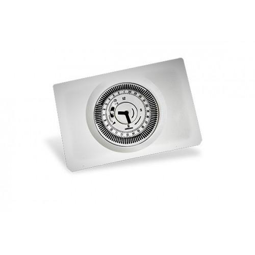 Ideal Combi 24 Hour Mechanical Clock