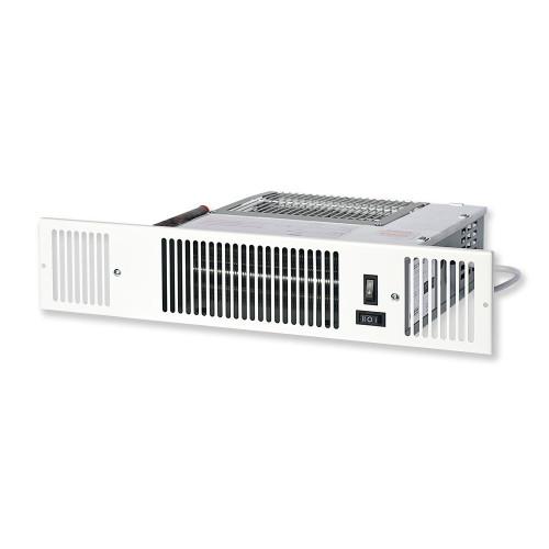 Myson Hydronic Kickspace 500 Fan Convector + White Grille