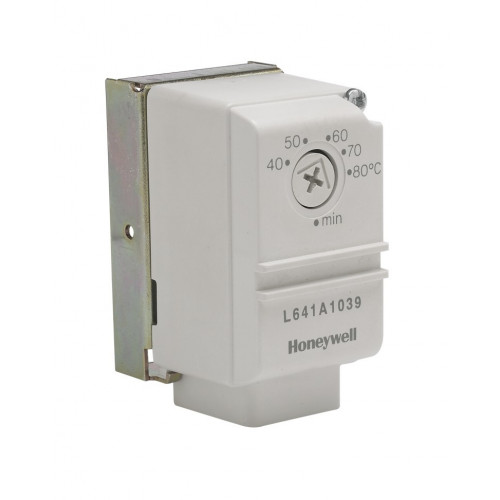 Honeywell L641A Cylinder Thermostat