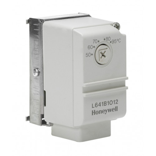 Honeywell L641B High Limit Pipe Thermostat