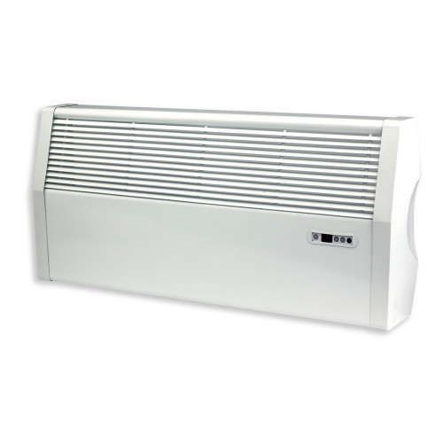 Myson Lo-Line RC 9-6 Fan Convector + Remote Control