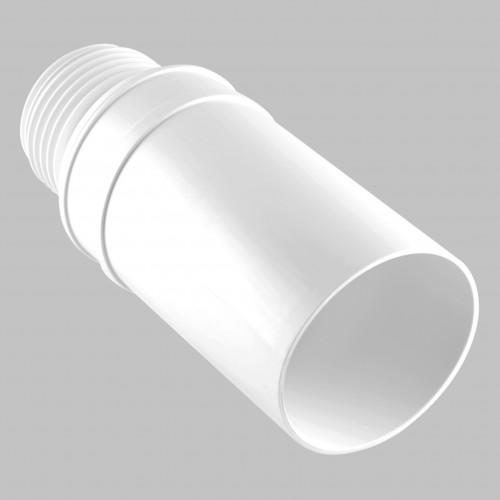 McAlpine Macfit Pan Connector Extension - 75mm Outlet