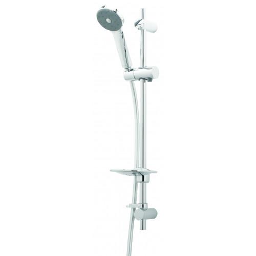 Methven Maku Satinjet Shower Rail Kit