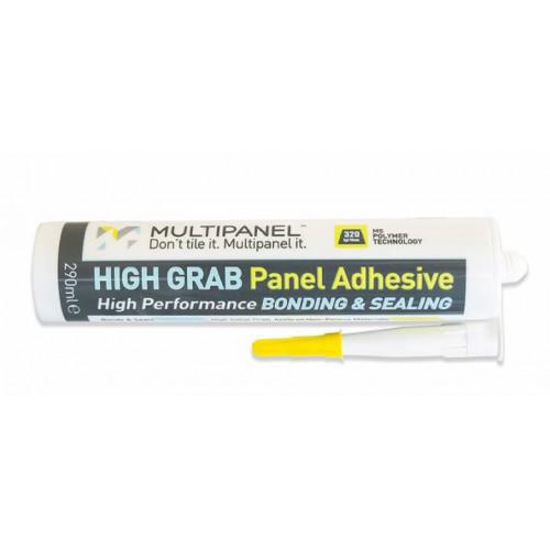 Multipanel Silicone Sealant - White
