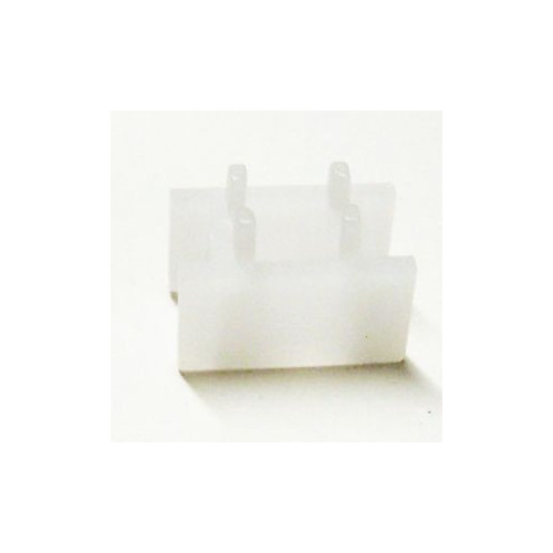 Hinged Pipe Clip Spacer