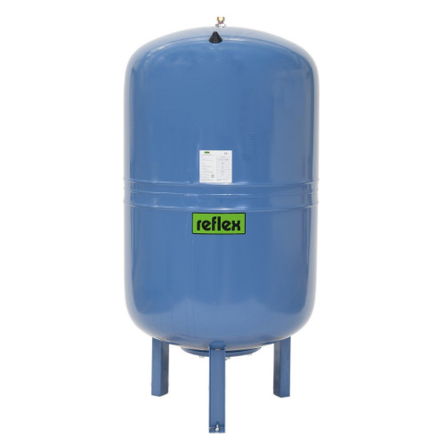100 Litre Vertical Expansion Vessel - Potable