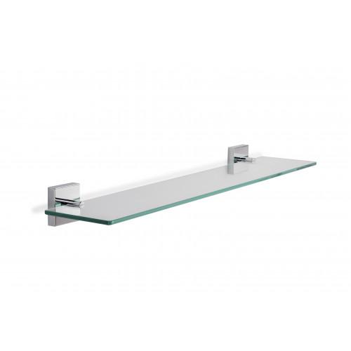 Croydex Chester Glass Shelf Main