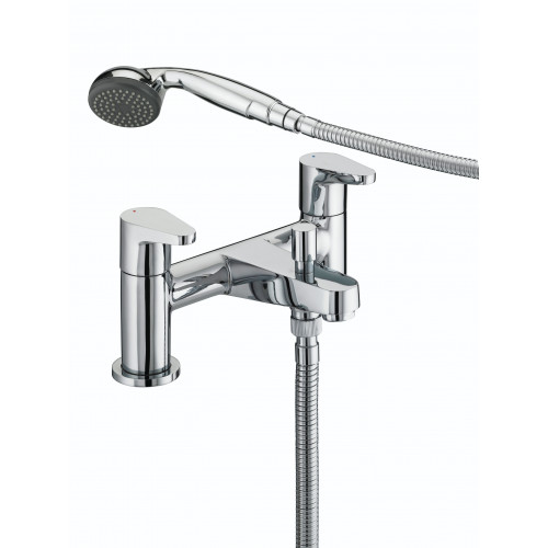 Bristan Quest Bath Shower Mixer