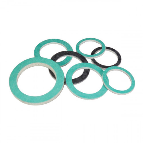 Regin Fibre Washer Pack