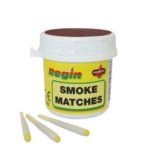 Regin Smoke Matches - 75