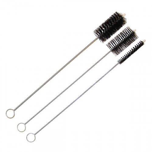 Regin Flue Brush Set - 3 Brushes