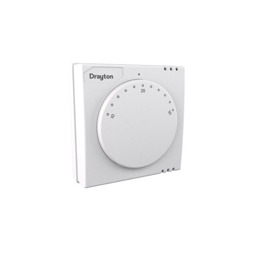 Drayton RTS1 Dial Room Thermostat
