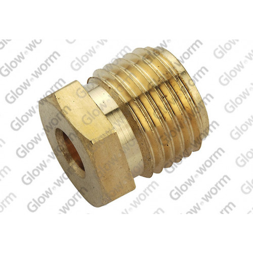 Glow-Worm Nut- 4